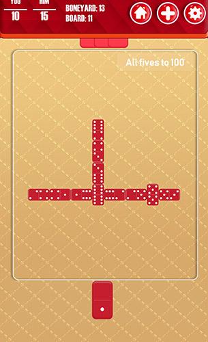 Dominoes classic: Best board games Screenshot