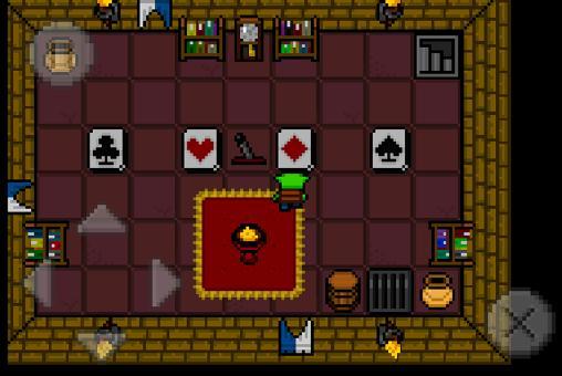 Black tower enigma für Android