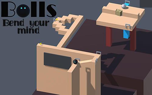 Bolls: Bend your mind Screenshot