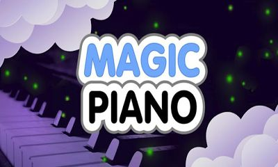 Magic Piano screenshot 1