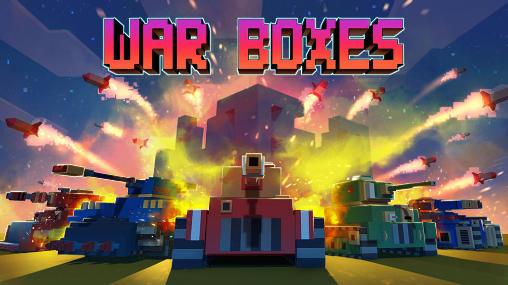 War Boxes screenshot 1