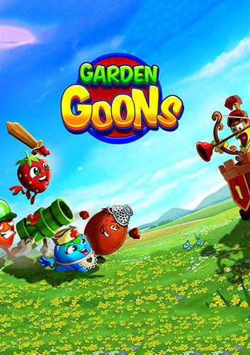 Garden goons Screenshot