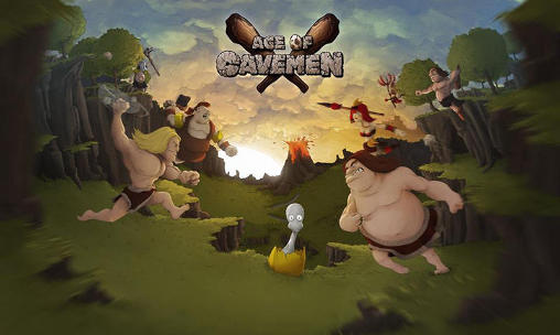 Age of cavemen Screenshot