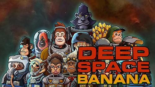 Deep space banana скриншот 1