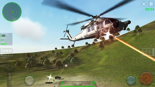 Helicopter sim pro in Russian