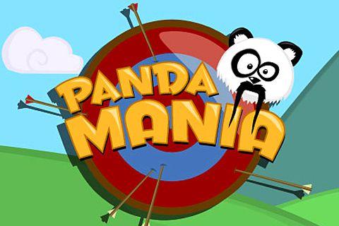 logo Panda Mania