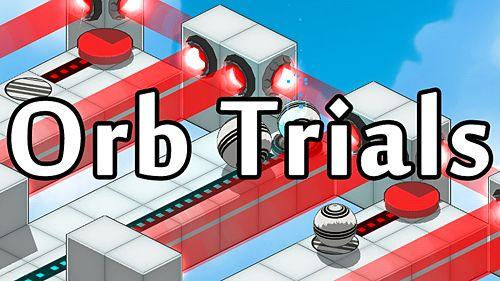logo Orb Trials
