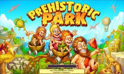 Prehistoric Park capture d'écran