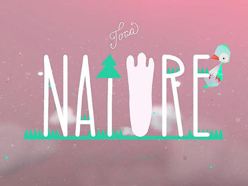 Toca: Nature screenshot 1