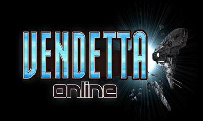 Vendetta Online Screenshot