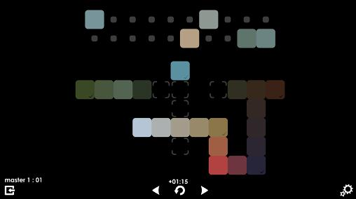 Blendoku 2 screenshot 2