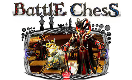 Battle chess screenshot 1