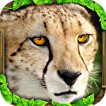 Cheetah simulator icono
