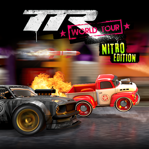 Table Top Racing: World Tour - Nitro Edition icono