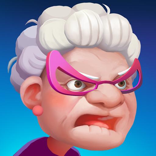 Granny Legend symbol