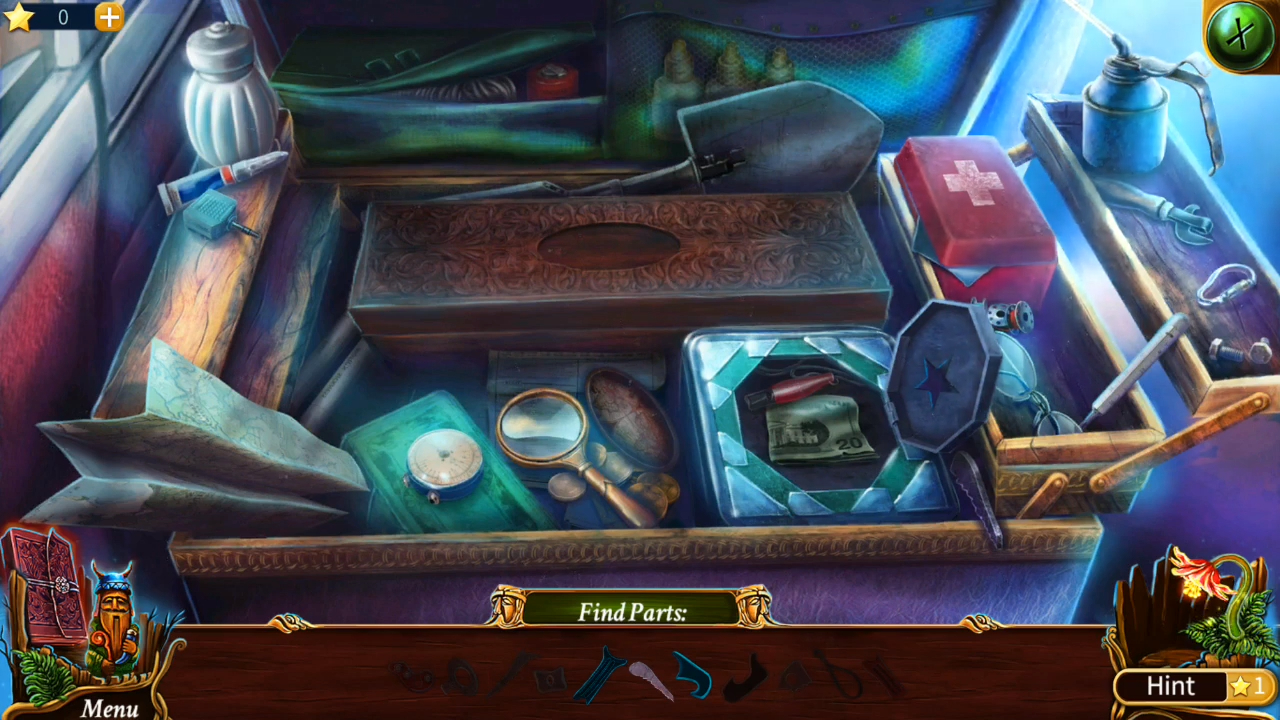 Unsolved: Mystery Adventure Detective Games для Android