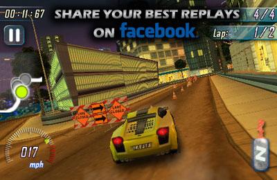 Мультиплеер игры: скачать Fast & Furious Adrenaline на телефон