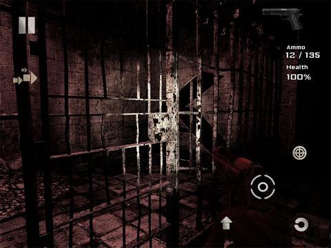 Dead bunker 2 für Android