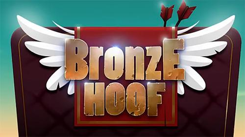 Bronze hoof Screenshot
