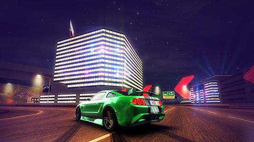 Hrithik car racing für Android