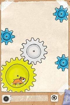 Arcade-Spiele: Lade Geared 2! auf dein Handy herunter
