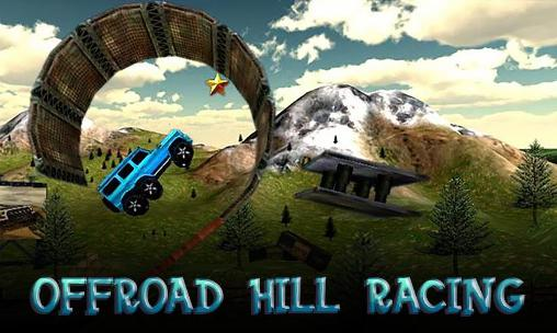 Offroad hill racing скриншот 1