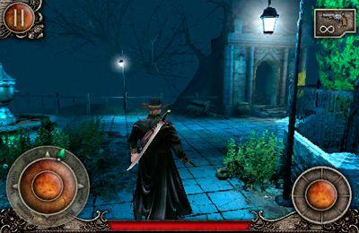 Actionspiele: Lade Vampire auf dein Handy herunter