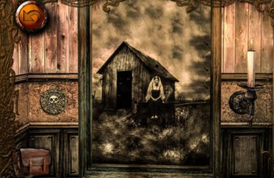 Screenshot Haunted Manor – The Secret of the Lost Soul on iPhone