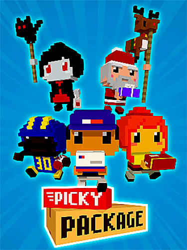 Picky package Screenshot