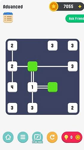 Logikspiele Puzzle box für das Smartphone
