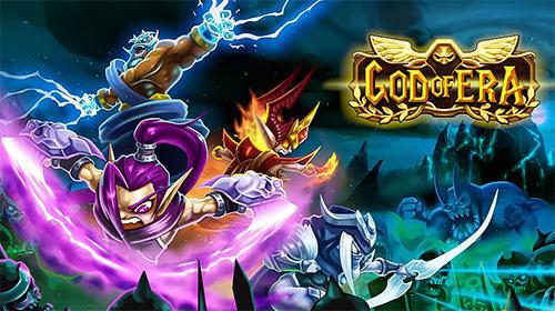 God of Era: Epic heroes war Screenshot
