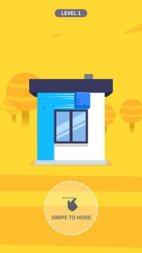 House paint captura de tela 1