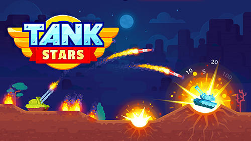 logo Tank stars