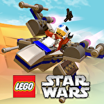 LEGO Star wars: Micro fighters icon