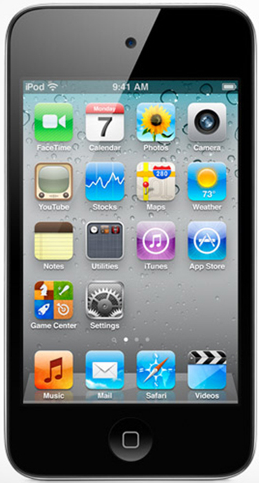 Download games for Apple iPod Touch 4g for free