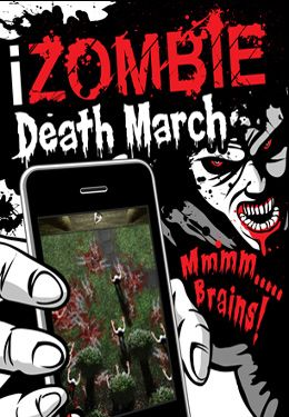 logo iZombie: le Mouvement des Cadavres