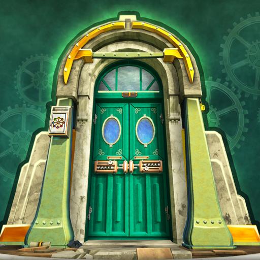 Doors: Awakening logo