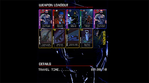Terminator: Survival для Android
