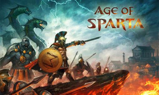 Age of Sparta capture d'écran