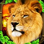 Safari simulator: Lionіконка