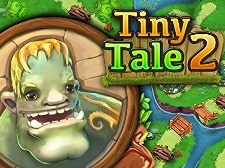 The tiny tale 2 screenshot 1