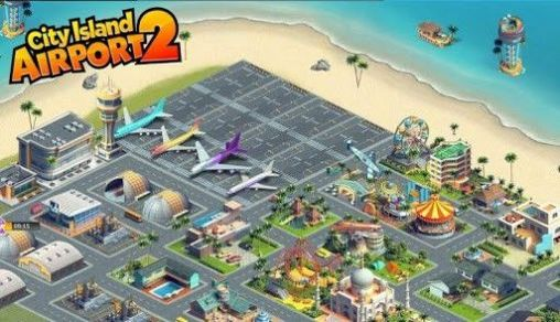 City island: Airport 2 para Android