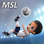 Mobile soccer league Symbol