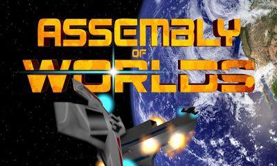 Assembly of Worlds Screenshot