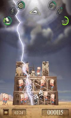 BABEL Rising für Android