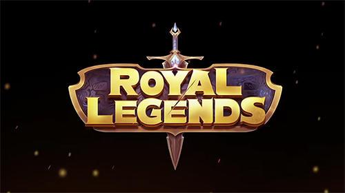 Royal legends ícone