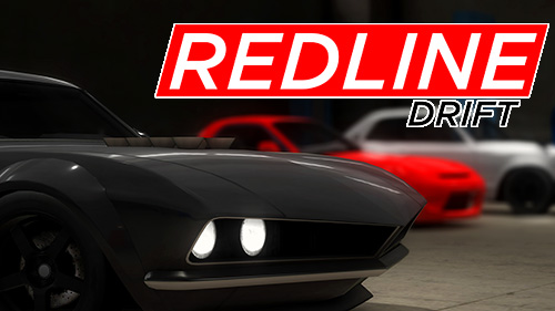 Redline: Drift Screenshot