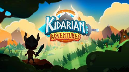 logo Abenteuer von Kidarian