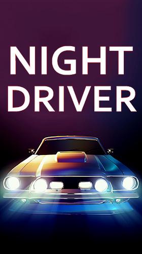 Night driver Screenshot