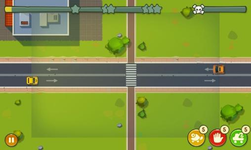 Road panic screenshot 4